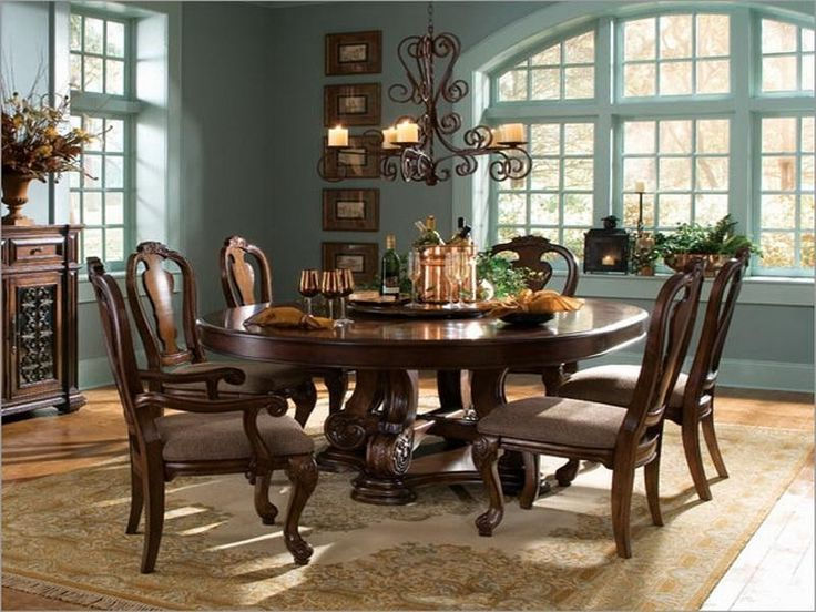 Round Dining Room Chairs Beauteous Design Decoration