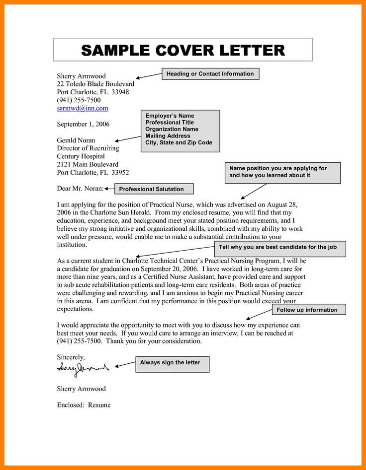 Cover Letter Heading best 25 cover letter format ideas on
