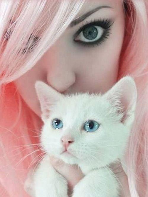 cute eye makeup emo style Emo Eye Makeup Styles