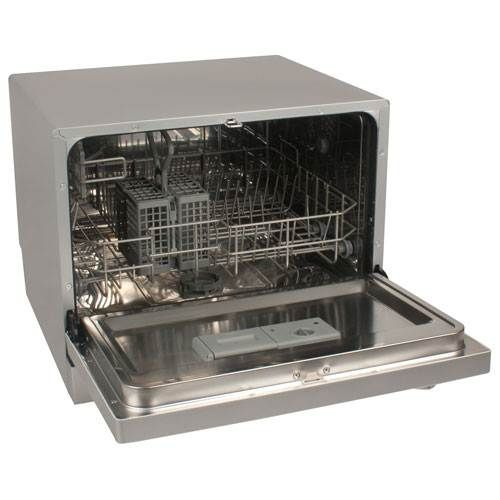 Countertop Dishwasher Rv : about Countertop Dishwasher on Pinterest Dish washer, Buy dishwasher ...
