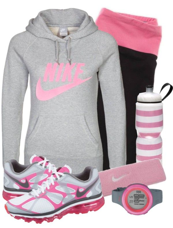 """Ready to Run"" by qtpiekelso on Polyvore"