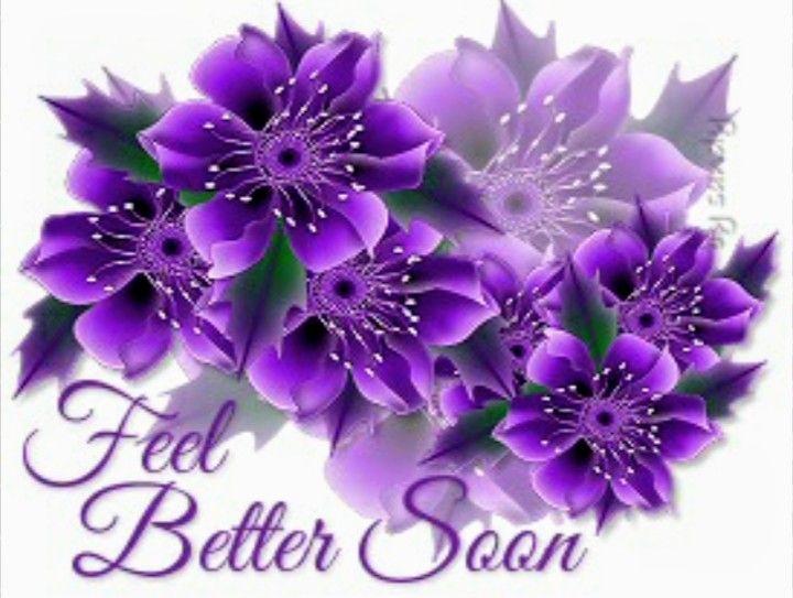 """""""Feel Better Soon!"""""""