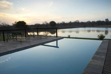 One of many beautiful lodges that can be found on - http://www.bushbreaks.co.za/