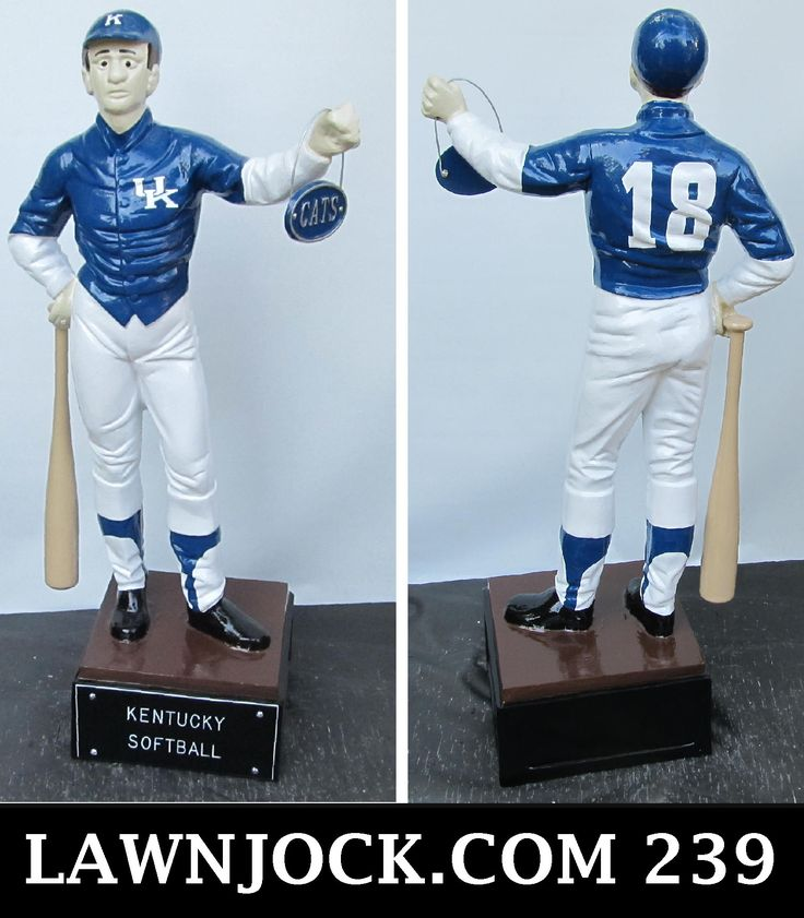 The traditional lawn jockey statue is taking back America's boring suburban neighborhoods one yard at a time. Your lawn is next! Want an REAL METAL jock professionally painted using 2 coats of high gloss enamel like this one shipped directly to your mansion in about 3 weeks? Visit lawnjock.com for a price quote today and reference custom example #239.