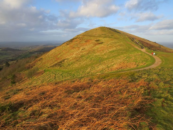 our beautiful malvern hills worcestershire