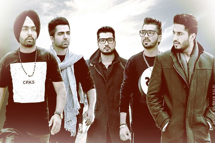 Shayar - Album Teaser | Ammy Virk | Hardy Sandhu | Jassi Gill | Maninder...