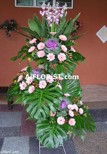 A Grand Arrangement Of Three Tier Stand Perfectly For Any
