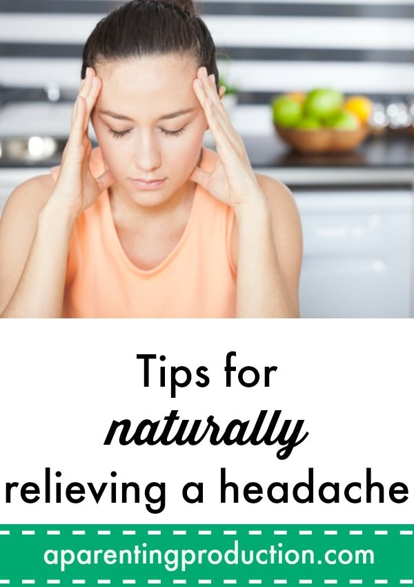 Not always wanting to take drugs for your migraines? Here are a few natural remedies that are worth a shot. Natural ways to relieve migraines