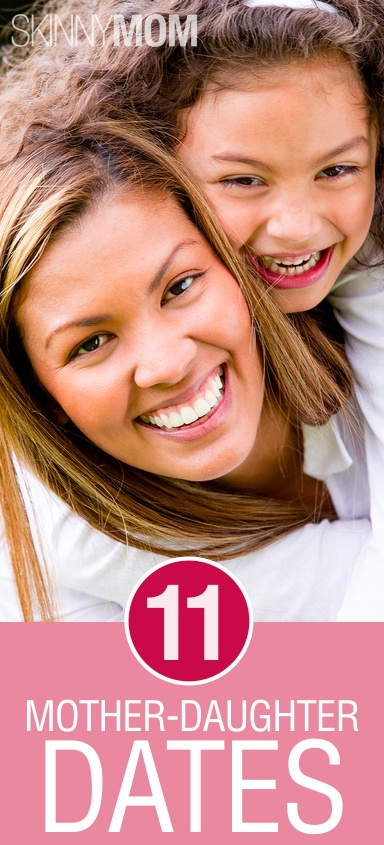 Here are 11 ideas for some wonderful Mother-Daughter Dates!!! Just in time for mothers day!!!