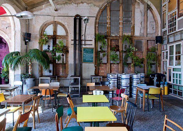 La Recyclerie, le nouveau concept pour chiner, à Paris - Marie Claire Maison