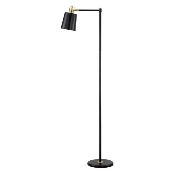 Lex Floor Lamp In 2019 Jessie S Living Room Floor Lamp Houzz