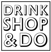 Love Drink, Shop & Do. Might venture there this weekend for scrabble.
