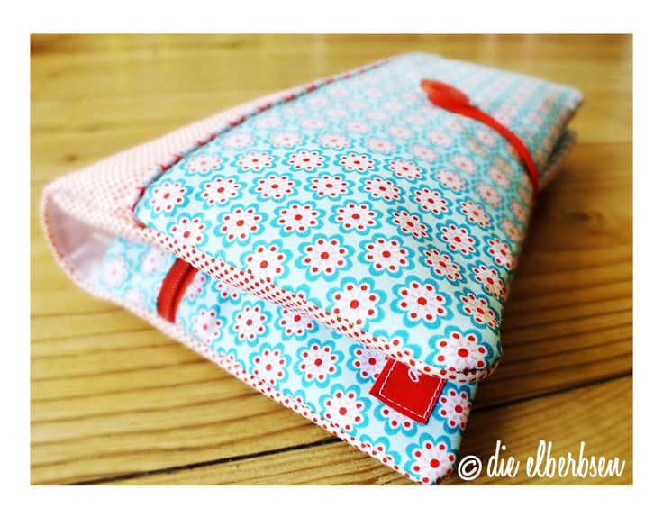 Windeltasche. Nähanleitung. Sewing Pattern.