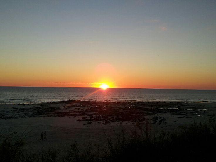 Sunset - Broome