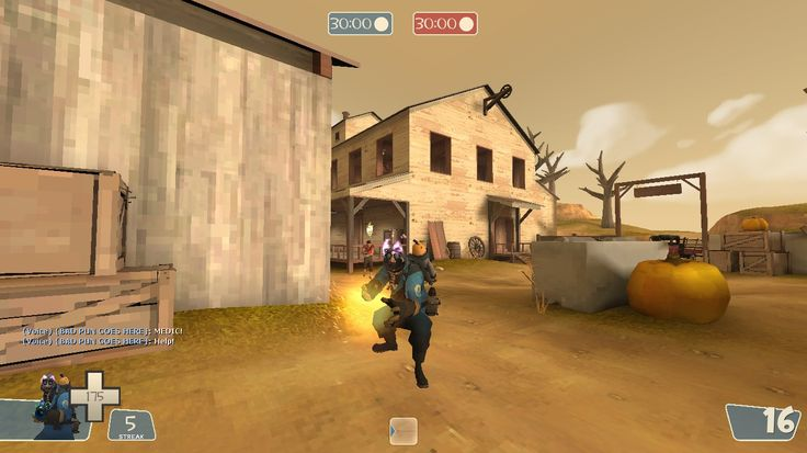 Picture taken just seconds before disaster... #games #teamfortress2 #steam #tf2 #SteamNewRelease #gaming #Valve