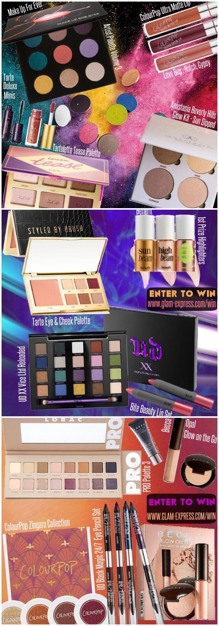 #2016 #halloween #makeup #contest  LAST CALL*******   #halloween2016 #cosmetics #instawin #makeupgoodies #beauty #makeupcontest #makeupgiveaway #ud #tarte #abh #colourpop #becca #mufe #makeupforever #musthaves #glow #eyeshadow #palette #liquidlipstick #benefit #eyeliner