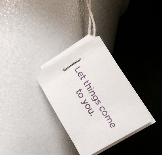 17 Best images about What does your tea tag say? on ...
