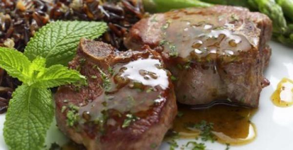 14 Anniversary Dinner Recipes | KitchenDaily.com