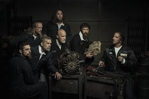 Renaissance Series -­ The Anatomy Lesson by Freddy Fabris