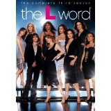 The L Word - The Complete Third Season (DVD)By Jennifer Beals