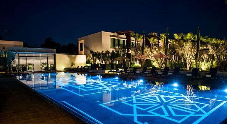 La Villa Diyafa : Invitation au rêve