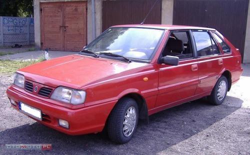 FSO Polonez Caro Plus