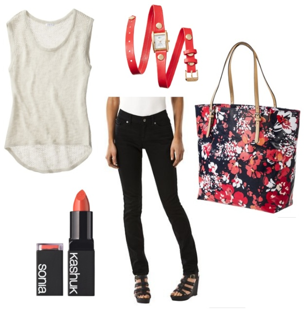 Hot for Spring: Coral! #TargetStyle