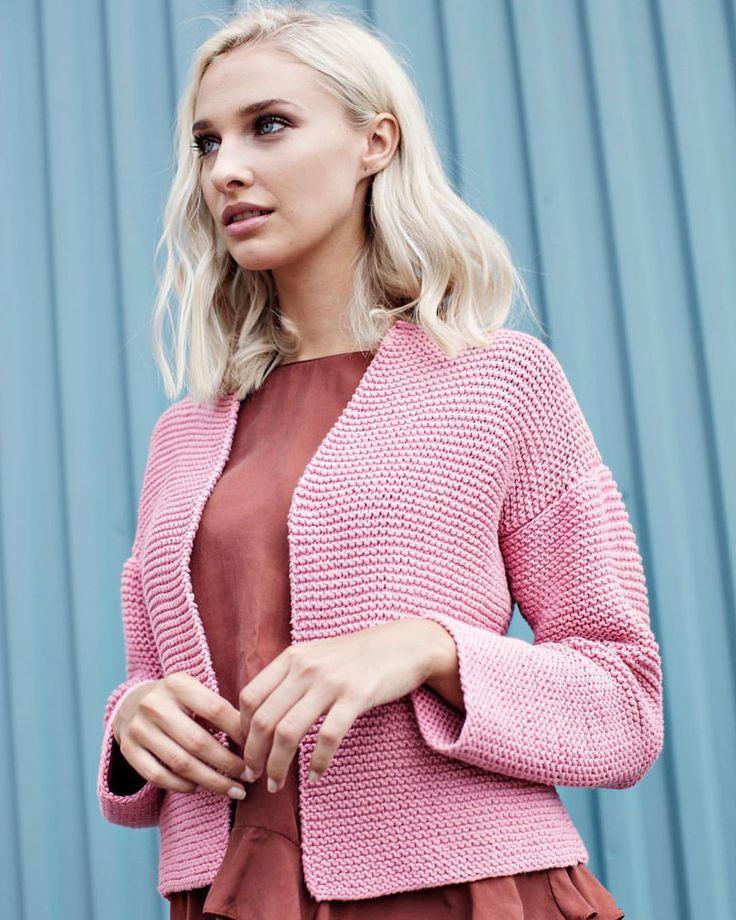 208 best Stricken JACKEN images on Pinterest Knitting patterns