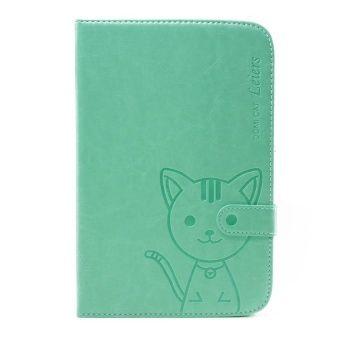 รีวิว สินค้า Siam Tablet Shop Case For Samsung Galaxy Note 8 นิ้ว รุ่น DOMI CAT - สีเขียว ⚾ ขายด่วน Siam Tablet Shop Case For Samsung Galaxy Note 8 นิ้ว รุ่น DOMI CAT - สีเขียว ราคาพิเศษ | partnershipSiam Tablet Shop Case For Samsung Galaxy Note 8 นิ้ว รุ่น DOMI CAT - สีเขียว  ข้อมูล : http://product.animechat.us/f2AIR    คุณกำลังต้องการ Siam Tablet Shop Case For Samsung Galaxy Note 8 นิ้ว รุ่น DOMI CAT - สีเขียว เพื่อช่วยแก้ไขปัญหา อยูใช่หรือไม่ ถ้าใช่คุณมาถูกที่แล้ว เรามีการแนะนำสินค้า…