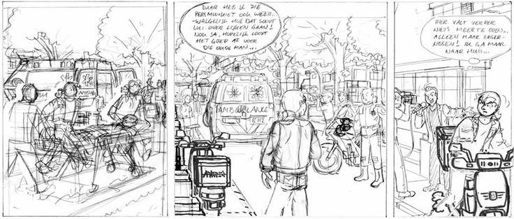Max Miller Strips - Blog