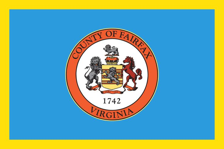 Fairfax County, Virginia - U.S.A.