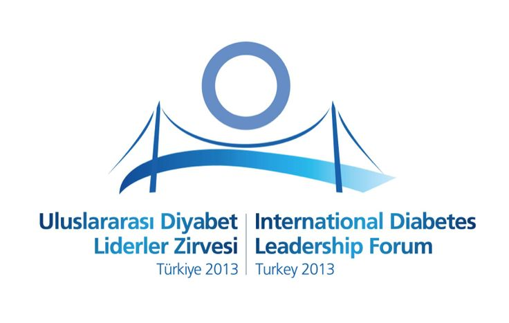 logo for Novo Nordisk-International Diabetes Leadership Forum (Turkey 2013)