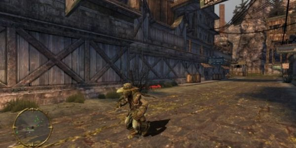 Oddworld Strangers Wrath PS4 version a possibility according to creator -  Abe's Oddysee may not be the only game in Lorne Lanning's Oddworld series to be getting a makeover - Lanning told Eurogamer at this year's Game Developers Conference that he'd