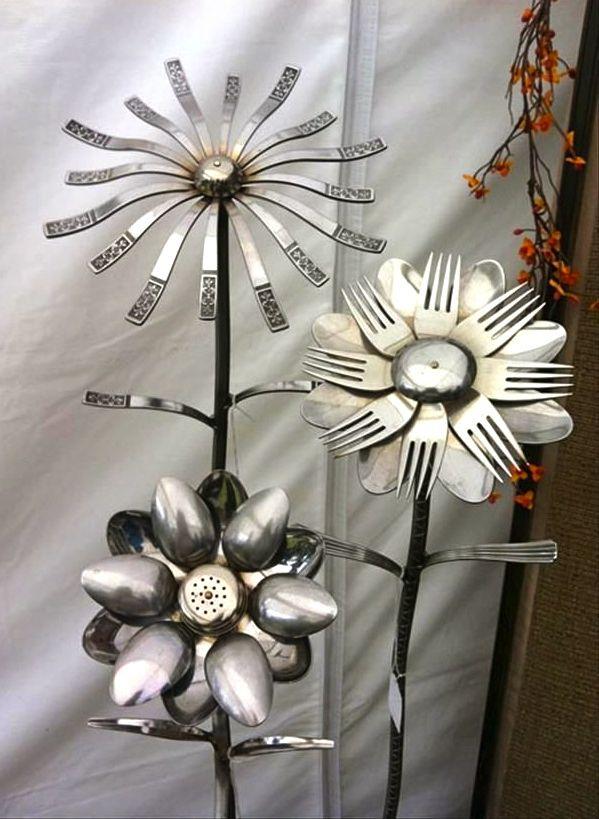 Guardiamo solo dei fiori luccicanti o osserviamo che tutti possono avere un ciclo vitale lungo e in evoluzione? Anche sul #lavoro…