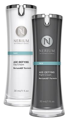 Product Rebranding Brings New Look to Nerium photo Order this incredible product at manzo.nerium.com