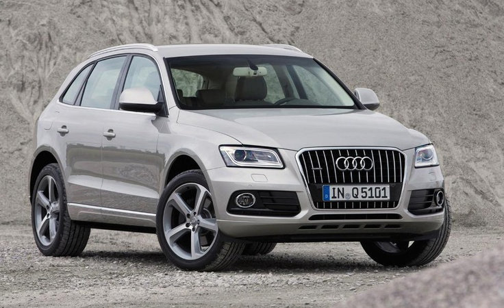 Introducing new 2013 Audi Q5 for buyers those seeking the most-appealing SUV in the market, they should firstly decide on what kind features they most desire.