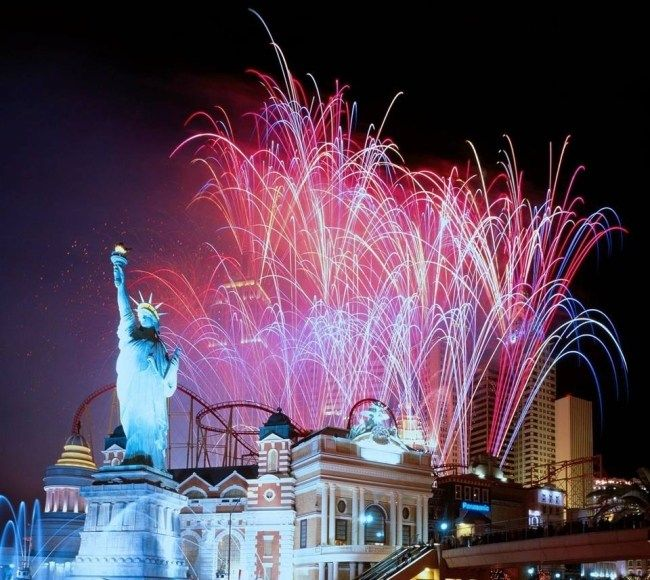 Best New York New York Las Vegas New Years Eve Party Events We Are Going To Describe You Newyork New York Lasvegas Vegas New Years Las Vegas New York Hotels