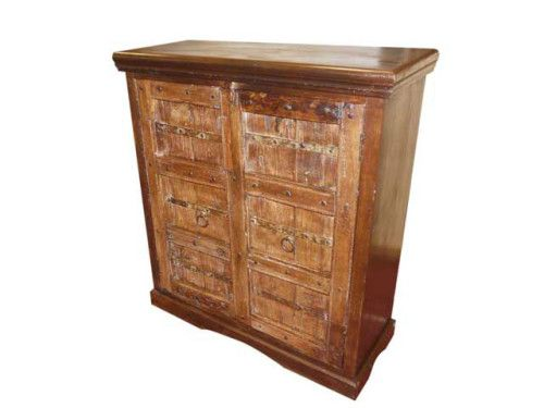 jodhpurtrends.com  Indian Antique Sideboard Furniture