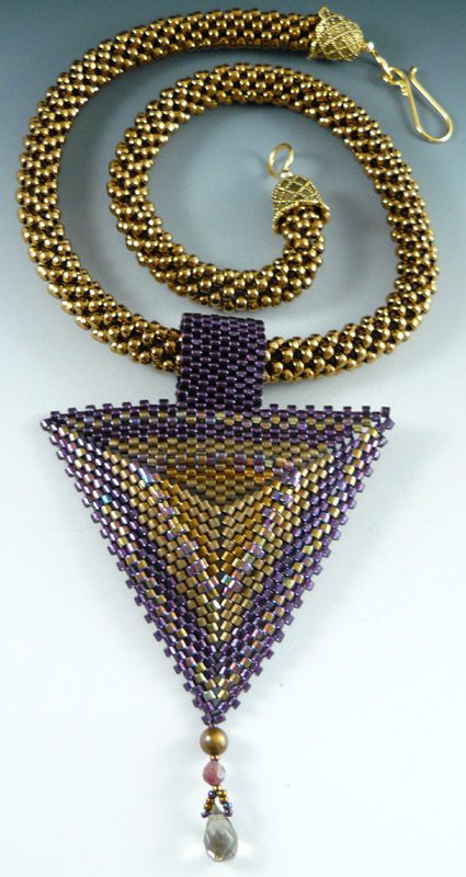 http://www.beadedswan.com/triangle/triangle7.jpg