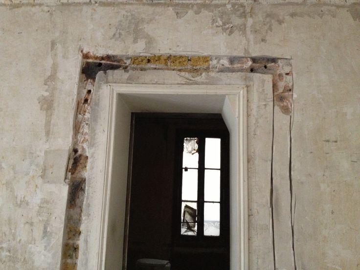 84 best Our Paris apartment´s renovation images on Pinterest Paris - renovation electricite maison ancienne