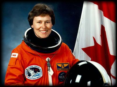 Dr. Bondar is a example of Canada's continuing role in international science and exploration. Not only was she a contributor to Canada's successful space agency, CSA, but she continues to impact science, business, and medical communities as a public speaker, consultant, and activist. Her space research concerning the adaptability of humans to chaotic environments has been beneficial to major companies, like Pfizer, and government organizations, like the FBI.