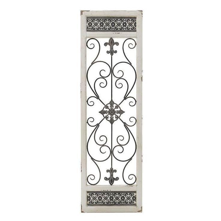 Decorative Door - inart