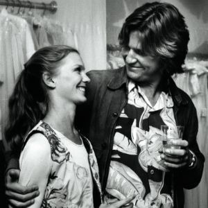 Jeff Bridges Essay - Jeff Bridges and His Wife Sue - Good Housekeeping