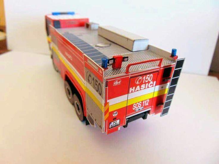 Iveco Trakker CAS 30
