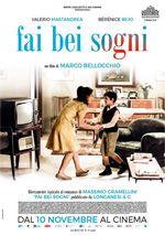 """Fabrizio Giulimondi - Recensioni libri: """"FAI BEI SOGNI"""" DI MARCO BELLOCCHIO (LIBERAMENTE T..."""