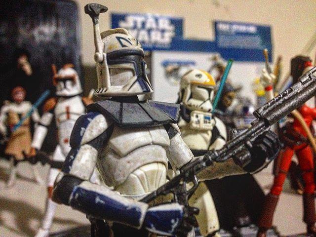 Capitan Rex Fase 1  #stormtrooper #jedi #sith  #lego #starwarsfan #yoda #art #r2d2 #hansolo #bobafett #lukeskywalker #geek #forcefriday #cosplay #darkside #chewbacca #starwarday #lightsaber #toys #theforce #instagood #kyloren #thelastjedi #c3po #clonetrooper #Clone #rogueone