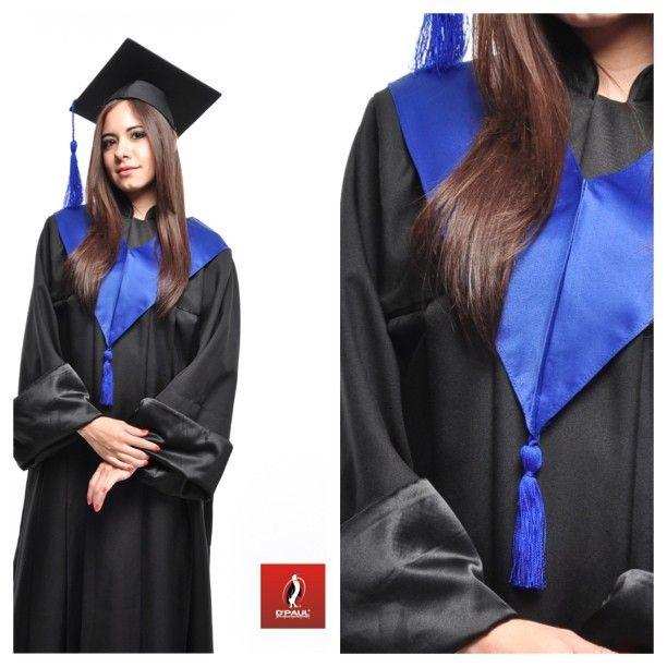 #Togas y #birretes para #graduación o #findecurso en #renta y #venta