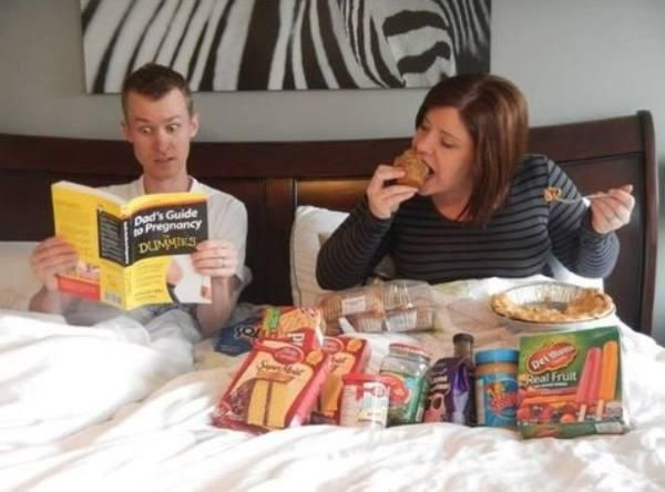 The 25 best Funny pregnancy announcements ideas – Witty Baby Announcements