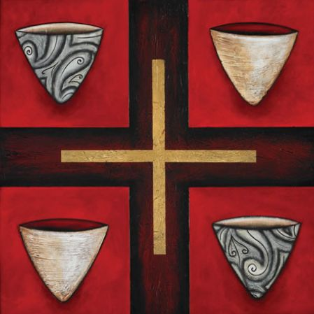 Cross - Kathryn Furniss