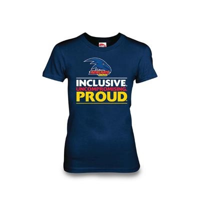 2012 Adelaide Crows Finals T-Shirt $29.99 #gocrows